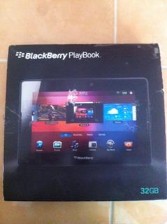 Tablet Blackberry Playbook 32 Gb 7