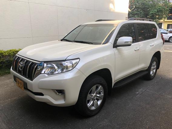 Toyota Prado Txl I, Modelo: 2019 - 25000km, Diesel, Nueva.