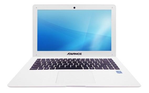 Adv Laptop Advance Nova Nv9839 14 Fhd Intel Celeron N3350