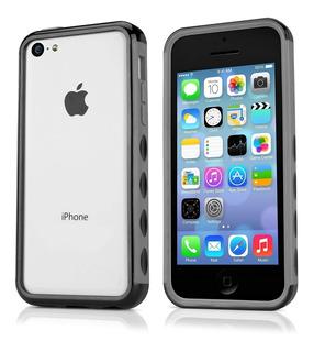 Boxwave Apple iPhone 5c Bumpergrip (jet Black)