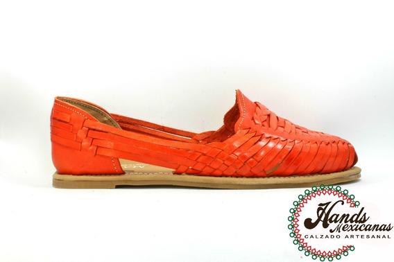 Zapatos Artesanales Mexicanos