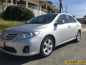 Toyota Corolla Gli C/cuero - Sincronico
