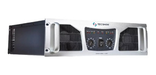 Potencia Profesional Tecshow Concert C-4800 Ex American Pro