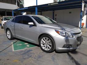 Chevrolet Malibú Lt 2015 Nacional