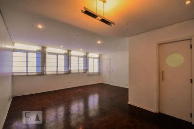 Apartamento No 6º Andar Com 3 Dormitórios E 2 Garagens - Id: 892934231 - 234231
