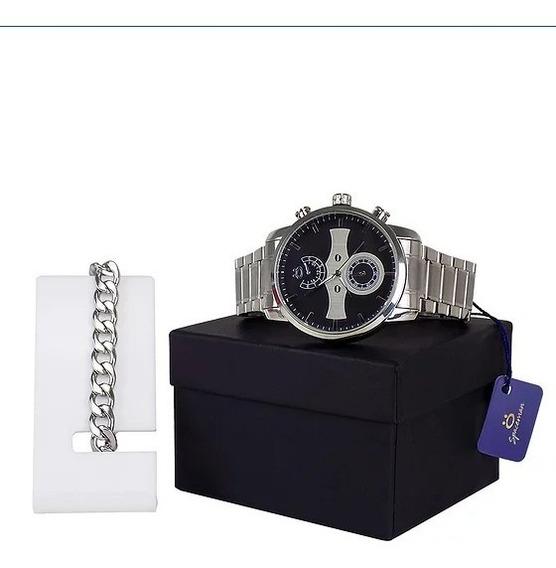 Relógio + Puseira