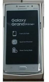 Celular Samsung Galaxy Grand Prime Plus Nuevo