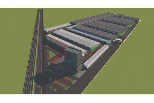Proyecto Predio Hotelero: Park Sakura Para Construcción De Hotel Excelente Zona Industrial