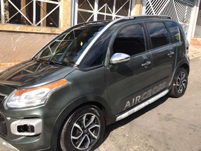 Citroën Aircross 1.6 16v Exclusive Atacama Flex Aut. 5p 2013