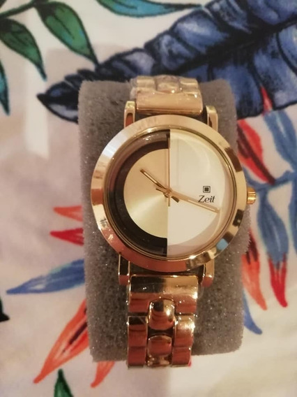 Reloj Zeit Para Mujer
