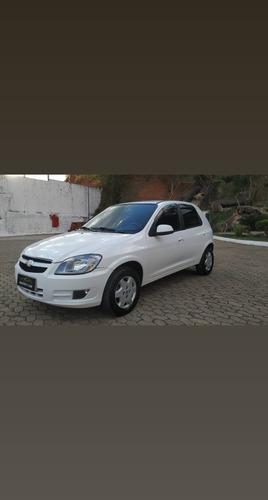 Chevrolet Celta 2014 1.0 Lt Flex Power 5p