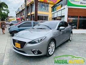 Mazda 3 Grand Touring At 2.0 2015