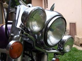 Harley Davidson Electra Glide 75