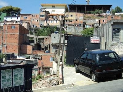 Venda Terreno Taboão Da Serra Brasil - 147