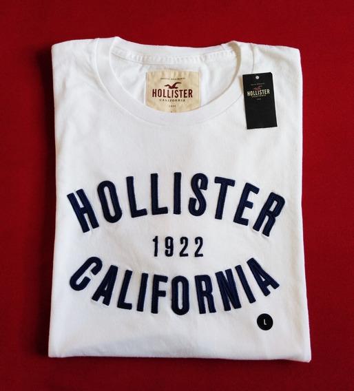 Camiseta Hollister California Original