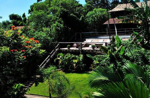 Pousada Para Venda Em Imbituba, Praia Do Rosa, 17 Dormitórios - 938_2-1126719