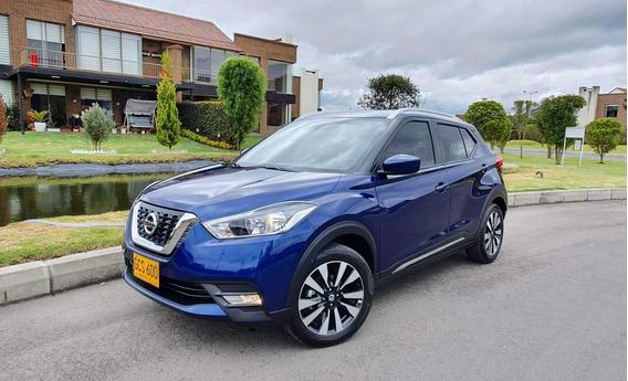 Nissan Kicks Advance 2020 Cuero