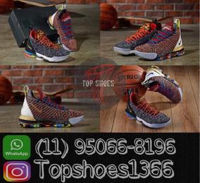 Tênis Nike Qualquer Modelo (leia A Descrição)