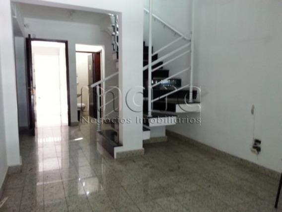 Casa Comercial - Vila Mariana - Ref: 11263 - L-11263