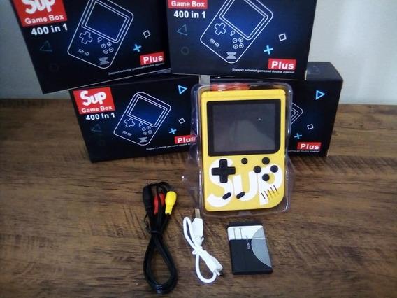 Mini Game 400 In 1 Original Sup Jogos Nintendo