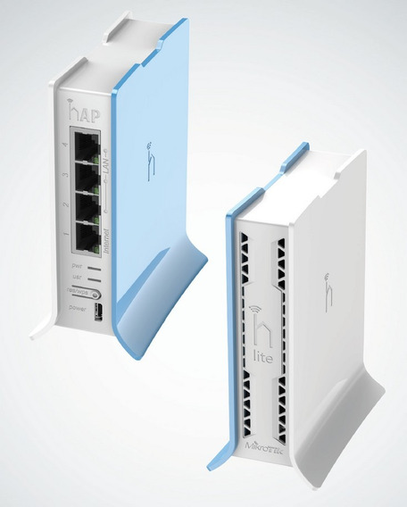 Mikrotik Routerboard/rb941-2nd Tc