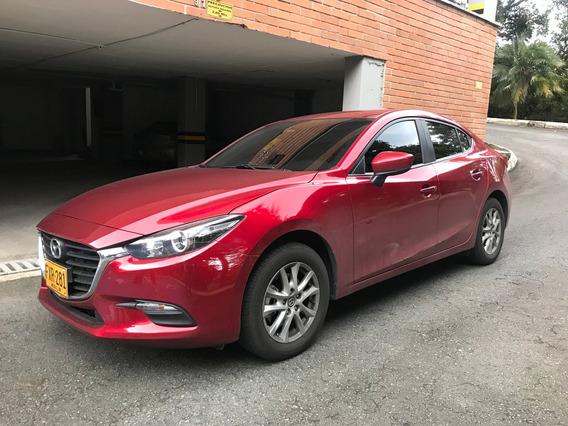 Mazda 3 Prime Cc2000 Automático Modelo 2019