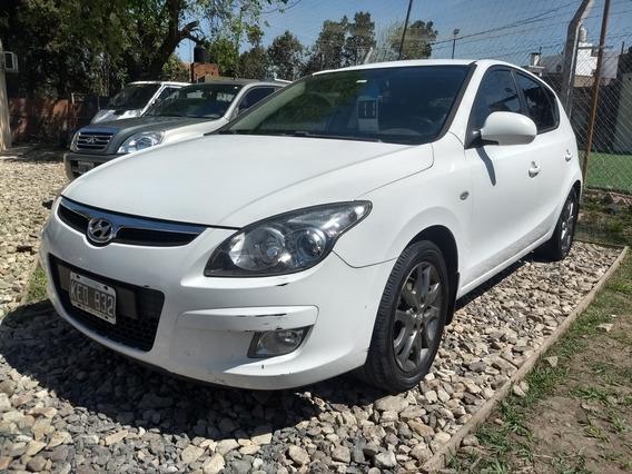 Hyundai I30 1.6 Gls Seg Premium, Permuto! Financio!