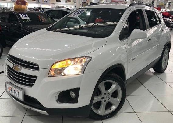 Chevrolet Tracker 1.8 Mpfi Ltz 4x2 - 2016