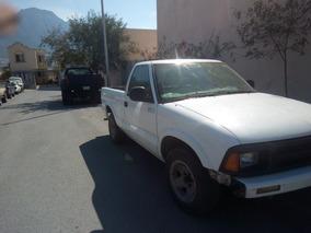 Chevrolet S-10 (1994)