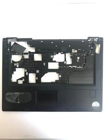 Carcaça Do Teclado + Touchpad Do Notebook Avell Fw91