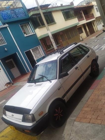 Chevrolet Sprint 95