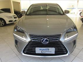 Lexus Nx 300h 2.5 16v Vvt-i Hybrid Dynamic Cvt Awd