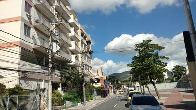 Apartamento Com 2 Dormitórios À Venda, 60 M² Por R$ 280.000 - Engenho De Dentro - Rio De Janeiro/rj - Ap0052