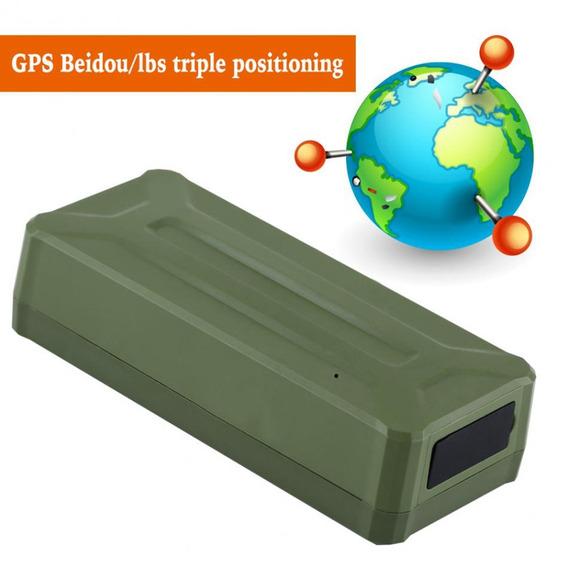 À Prova D'água Carro Gps Gsm Gpcs Rastreador Localizador