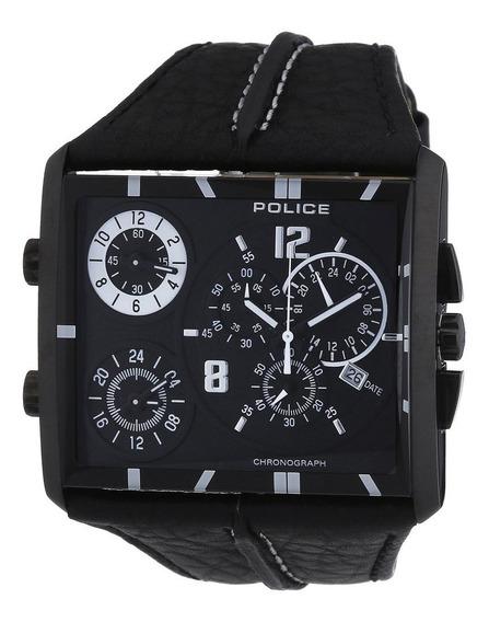 Relógio Masculino Police TriPod - 13497jsb/02b