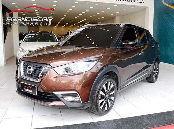 Nissan - Kicks Sl Cvt 2018