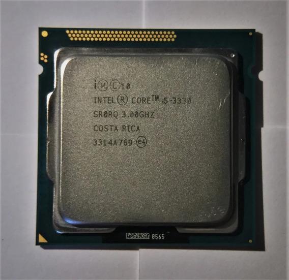 Processador Intel® Core I5-3330