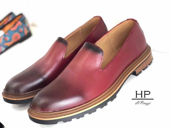 Calzado Slipper Rojo Hpirezzi Styletrack