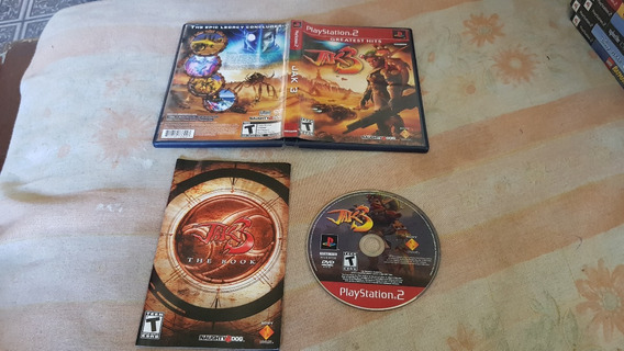 Jak 3 Original Para O Playstation 2 D5