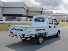 Effa V22 Pick-up Cabine Dupla Okm