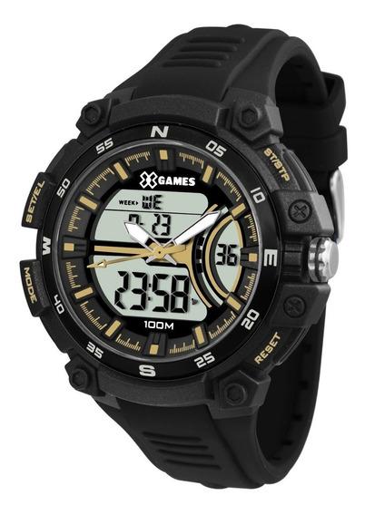 Relógio Masculino Digital X-games Esportivo Xmppa258 Bxpx