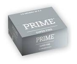 Preservativo Prime En Tiras 72 Unidades