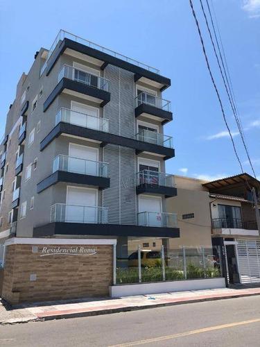 Lindo Apartamento Novo 2dorm A 1km Da Praia Dos Ingleses - Ap1081