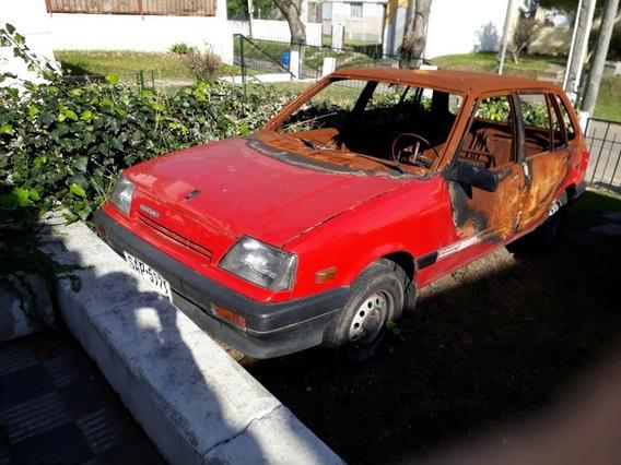 Suzuki Forza 1.3