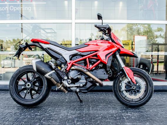 Ducati Hypermotard 821 2016 Excelente Estado-ducati Pilar