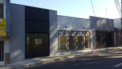 Prédio Comercial À Venda, Centro, Sorocaba. - Pr0064