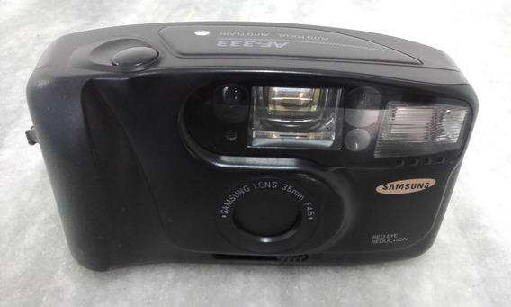 Camera Samsung Af-333 Fotografica