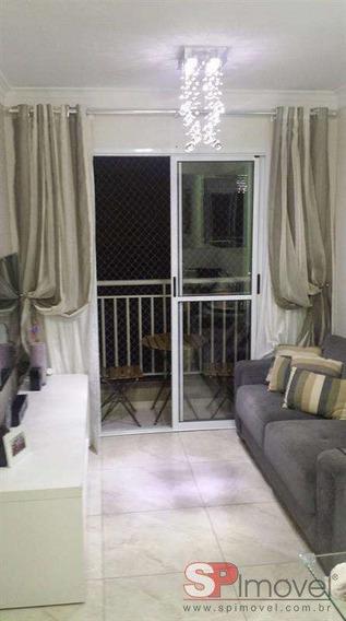 Apartamento Na Penha 2 Dorm (1 Suíte) E 1 Vaga Fascino