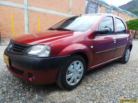 Renault Logan 1.6l