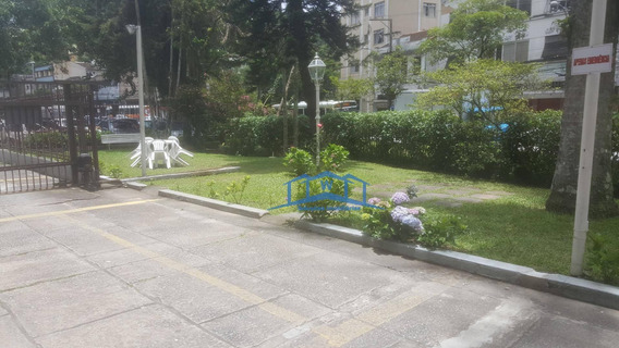 Apartamento A Venda No Valparaíso - Petrópolis/rj - Ap0039